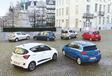 Chevrolet Spark, Dacia Sandero, Hyundai i10, Mitsubishi Space Star, Nissan Micran et Suzuki Splash : Offensive édulcorée #3