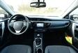 Toyota Corolla 1.4 D-4D #7