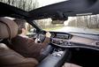 Mercedes S 63 AMG L 4Matic #3