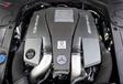 Mercedes S 63 AMG L 4Matic #4