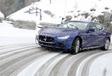 Maserati Ghibli S Q4 #1