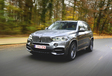 BMW X5 M50d #1