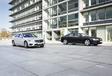 Audi A8 4.0 TFSI vs Mercedes S 500 : Action? Réaction! #1