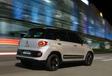 Fiat 500L Beats Edition #4