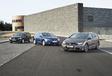 Honda Civic Tourer 1.6 i-DTEC, Seat León1.6 ST TDI 105 et Volkswagen Variant1.6 TDI 105 : Retour vers le futur #1