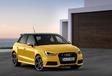 Audi S1 #4
