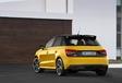 Audi S1 #5
