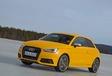 Audi S1 #7