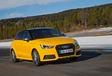 Audi S1 #9