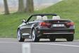 BMW 420d Cabrio #3