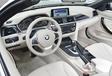 BMW 420d Cabrio #4