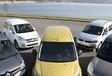 Citroën Berlingo 1.6 HDi 90, Ford Transit Tourneo Connect 1.6 TDCi 95, Opel Combo 1.6 CDTI 90, Renault Kangoo 1.5 dCi 90 en Volkswagen Caddy 1.6 TDI 102 : Hernieuwde kansen #3