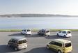 Citroën Berlingo 1.6 HDi 90, Ford Transit Tourneo Connect 1.6 TDCi 95, Opel Combo 1.6 CDTI 90, Renault Kangoo 1.5 dCi 90 et Volkswagen Caddy 1.6 TDI 102 : Les bons à tout faire #4