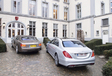 Bentley Flying Spur W12 vs Mercedes S 500 L : Charme britannique, luxe allemand  #2
