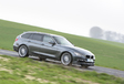 BMW Alpina B3 Bi-Turbo Touring Allrad #2