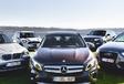 Audi Q3 2.0 TDI, BMW X1 18d sDrive, Mercedes GLA 200 CDI, Range Rover Evoque ED4 et Mini Countryman SD : Les BCBG #3