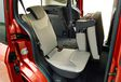 Ford Tourneo Courier #3
