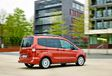 Ford Tourneo Courier #9
