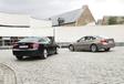 Audi A5 Sportback 2.0 TDI et BMW 418d Gran Coupé : Coupés du monde #2