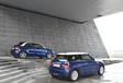 Audi A1 1.6 TDI 105 vs Mini One D : L'ancienne & la nouvelle #2