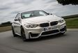 BMW M4 Cabrio #1