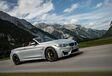 BMW M4 Cabrio #10