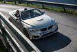BMW M4 Cabrio #11