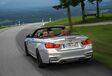 BMW M4 Cabrio #2