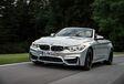BMW M4 Cabrio #6