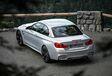 BMW M4 Cabrio #9
