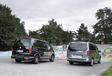 Mercedes Classe V 220 CDI vs Volkswagen Multivan 2.0 TDI 180 : Luxe & familles nombreuses #2