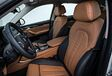 BMW X6, star du X #10