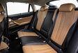 BMW X6, star du X #11