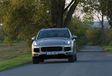 Porsche Cayenne S E-Hybrid, du CO2, il s'en fiche #9