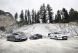 Jaguar F-Type Coupé, Lotus Exige S et Porsche Cayman : Bâtons de dynamite #1