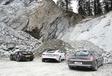 Jaguar F-Type Coupé, Lotus Exige S et Porsche Cayman : Bâtons de dynamite #3