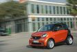 Smart Forwo & Forfour #10