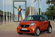 Smart Forwo & Forfour #11