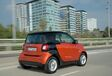 Smart Forwo & Forfour #12