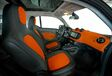Smart Forwo & Forfour #13