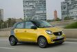 Smart Forwo & Forfour #3