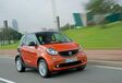 Smart Forwo & Forfour #9