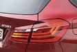 BMW 218i Active Tourer #8