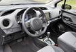 Toyota Yaris Hybride #3