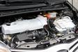 Toyota Yaris Hybride #4