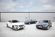 Audi A4 2.0 TDI 150, BMW 320d et Mercedes C 220 BlueTEC : Break, mon beau break #1