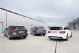 Audi A4 2.0 TDI 150, BMW 320d et Mercedes C 220 BlueTEC : Break, mon beau break #3