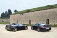 McLaren 650S Spider vs Porsche 911 Turbo : L'art de faire parler les chevaux #2