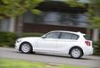 BMW Série 1, Mercedes Classe A, Mini 5 portes et Volkswagen Golf : Les portes de la gloire? #2