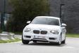 BMW Série 1, Mercedes Classe A, Mini 5 portes et Volkswagen Golf : Les portes de la gloire? #3